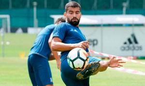 Tomás Rincón, cerca de irse al Torino