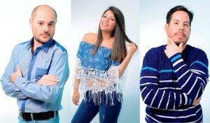 El programa de televisión «Tras Bastidores» arribó a su tercer aniversario
