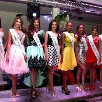 Miss Intercontinental Venezuela 2017 tiene sus primeras ganadoras