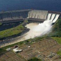 8 de noviembre de 1986: Se Inaugura la Central Hidroeléctrica Raúl Leoni – Guri