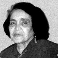 8 de noviembre de 1902: Nace Lucila Palacios