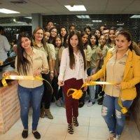 Cafasso's Market abrió sus puertas en la avenida Bolívar de Valencia