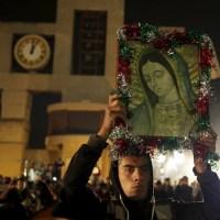 12 de diciembre: Día de Nuestra Señora de Guadalupe