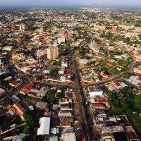 19 de enero de 1937 Fundación de Ciudad Ojeda