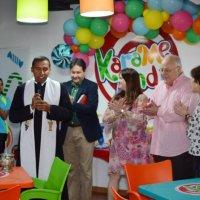 Karamelandia Place abrió sus puertas en Maracaibo
