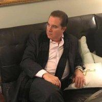 Tony Mezher: rostro de los eventos venezolanos en Estados Unidos