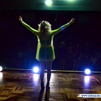 ¡A casa llena! MariamLú y Lavanda Music impactaron con su talento en escenario de URBE