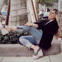 «Amo profundamente trabajar para ellas, las mujeres».. Nataly Mendez destaca con su línea de calzados
