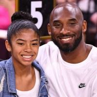 Hija de Kobe Bryant también murió en el accidente