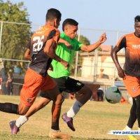 #AC2FútVe: TFC Maracaibo continúa con su preparación para la temporada 2020