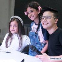 Anabella Queen y Juanse Laverde comparte con seguidores en Maracaibo