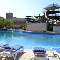 «Aventura Extrema» reactiva el parque acuático más grande de Maracaibo