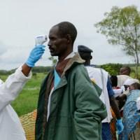 Cinco países africanos registran oficialmente cero casos de coronavirus