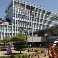 Paciente con COVID-19 en el Hospital Universitario de Maracaibo: «Me he sentido un leproso»