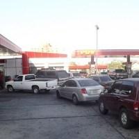 24 estaciones de servicio surtirán combustible a precio internacional en el Zulia