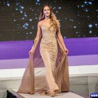 Fallece Amber Lee, finalista de Miss Universo