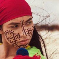 Princesa Zulia: «Yo no estoy en venta ni soy objeto sexual»