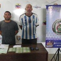 Dos miembros de la banda los Melean fueron aprehendidos en el estado Zulia