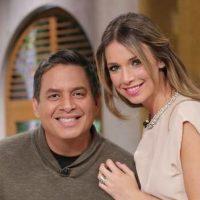 Alexandra Villegas reveló no estar casada con Daniel Sarcos