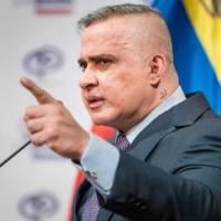 Exfiscal carabobeña investigada por corrupción se entregó para su procesamiento