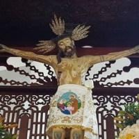 El Santo Cristo de La Grita será consagrado el próximo seis de agosto en el Táchira