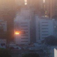 Una mujer muere al explotar su apartamento en el sector Bellas Artes en Maracaibo