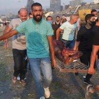 Países árabes se solidarizan con el Líbano tras devastadora explosión