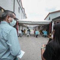 Hotel Gardenia culminó con éxito su apoyo como hostal hospitalario en Maracaibo