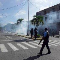 Al menos 47 protestas se registraron el viernes en Venezuela