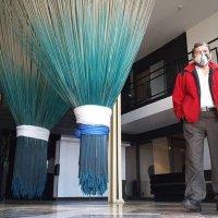 """CAMLB: «Por medidas de bioseguridad se recogió """"El Penetrable del Zulia""""»"""