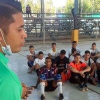 Brillantes de Maracaibo anuncia su DT para la Liga Nacional de Futsal 2021