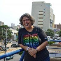 #ZulianasProtagonistas | Audrey Vera: «Ser mujer no debe ser un límite»