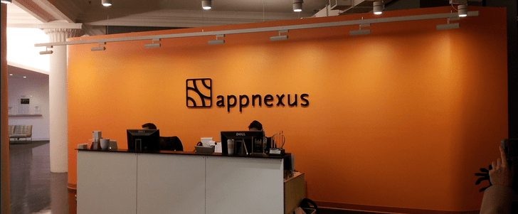 What is AppNexus?