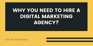 5 Tips To Choose The Right Digital Marketing Agency