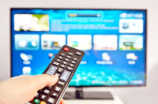 The Top Trends in the TV Industry