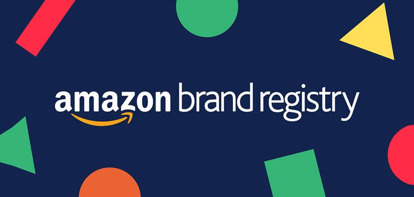 amazon brand registry enroll