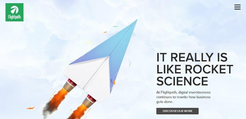 flightpad social media marketing agencies for startups