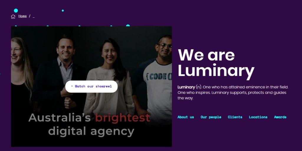 luminary travel marketing agencies
