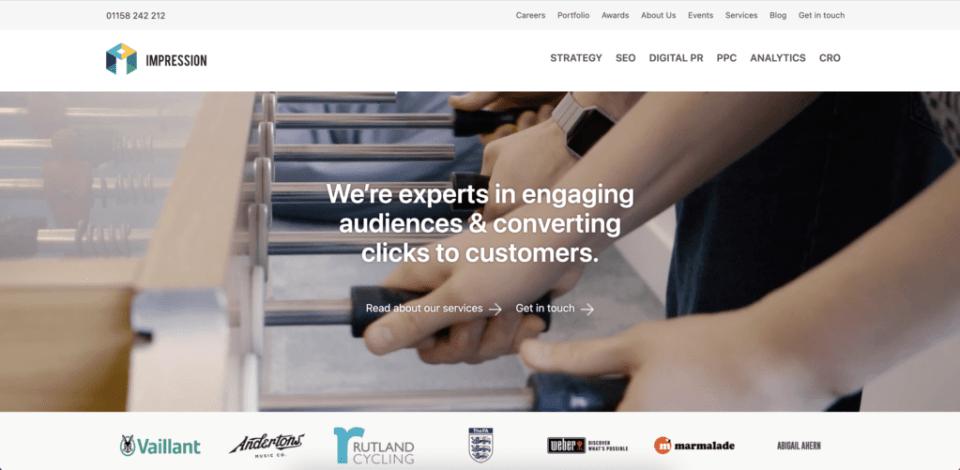 bing marketing agencies