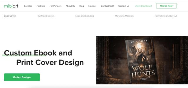 mibiart-custom-ebook-design