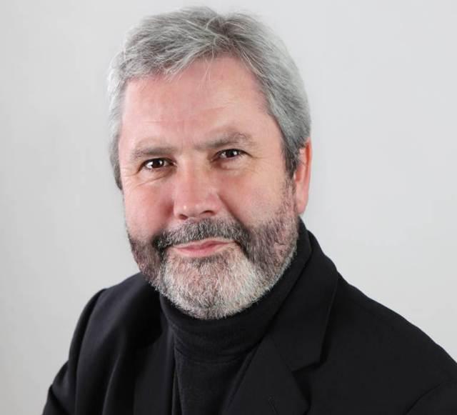 Martin Creaner