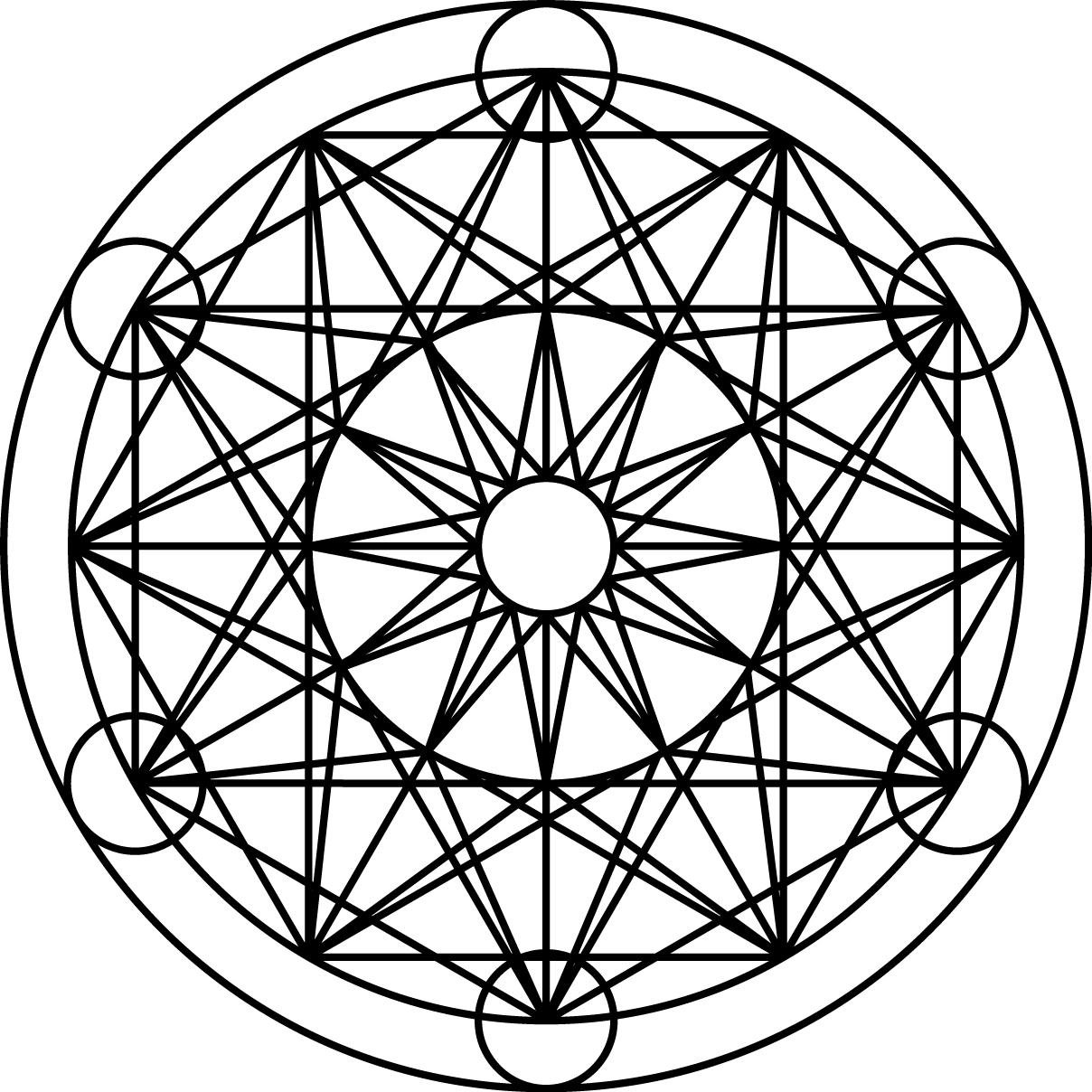 Magic Circles And Orgone The Digital Ambler