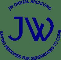 JW Digital Archiving: Professional Scanning
