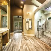 grout for wood look floor tiles daltile