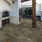 superior slip resistant tile