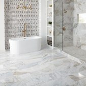 natural stone is a bold design choice