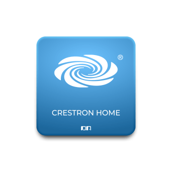 Crestron Home™ Drivers
