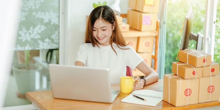Peluang Bisnis Online Tanpa Modal Untuk Mahasiswa ...