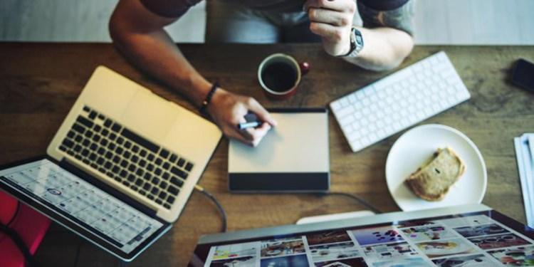Strategi Bisnis Online di Era New Normal yang Mudah Untuk ...