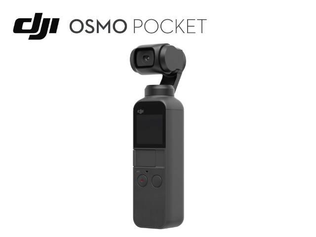 Kamera Vlog untuk Youtuber kamera vlog untuk youtuber - DJI Osmo Pocket - 7 Kamera Vlog untuk Youtuber Pemula Terbaik dan Murah Tahun Ini